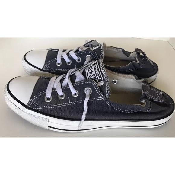 e5ac90eb050 Converse Shoes - CHUCK TAYLOR SHORELINE LOW TOP   537080F 10